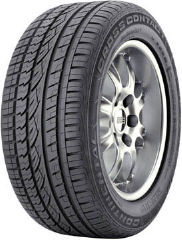 Pneu CONTINENTAL CROSSCONTACT UHP 285/50R18 109 W