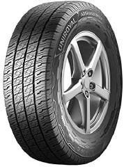 Pneu UNIROYAL ALL SEASON MAX 225/70R15 112 R