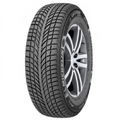 Pneu MICHELIN LATITUDE ALPIN LA2 255/60R17 110 H