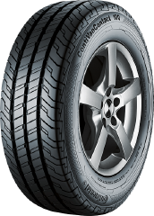 Pneu CONTINENTAL VANCONTACT WINTER 185/75R16 104 R