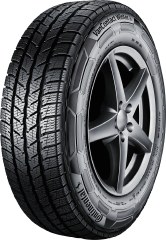 Pneu CONTINENTAL VANCT.WNT 165/70R14 89 R