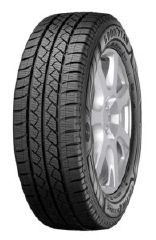Pneu GOODYEAR VECTOR 4SEASONS CARGO 195/70R15 104 S