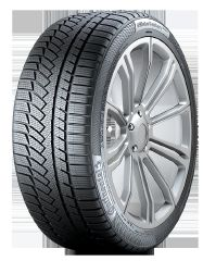 Pneu CONTINENTAL WINTER CONTACT TS850P 225/55R18 102 V