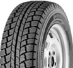 Pneu CONTINENTAL VANCONTACT WINTER 225/65R16 112 R